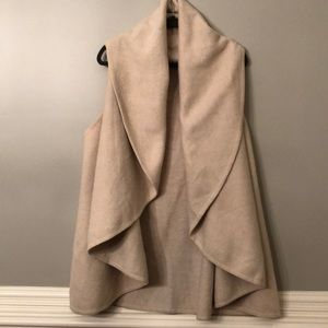 Poncho Vest